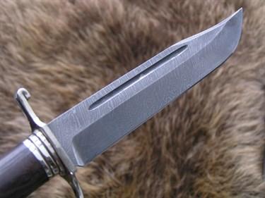 LERSON NKVD Knife (Нож НКВД) Лерсон