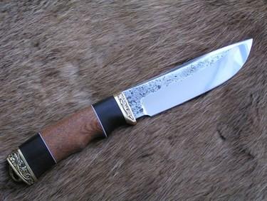 LERSON hunting knife НР-260 (Охотничий нож НР-260)