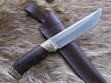 LERSON hunting knife НР-388 (Охотничий нож НР-388)