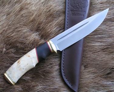 LERSON hunting knife НР-416 (Охотничий нож НР-416)