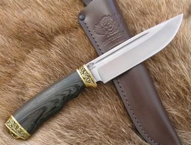 LERSON hunting knife НР-430 (Охотничий нож НР-430)
