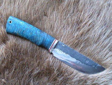 LERSON hunting knife НР-289 (Охотничий нож НР-289)