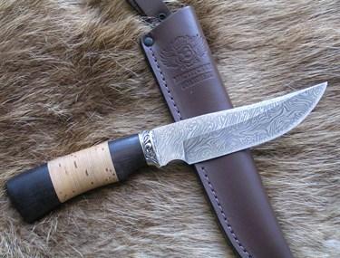 LERSON hunting knife НР-202 (Охотничий нож НР-202)